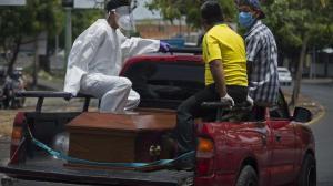 Aumentaron muertes por el virus. La información es proporcionada por los cementerios de Guayaquil.