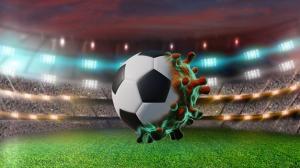propagacion-virus-partidos-futbol-concepto-brote-virus-representacion-3d_34478-441