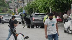 El crimen del animador ocurrió el 27 de enero pasado, en el norte de Guayaquil.