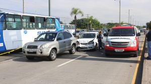 accidente terminal pascuales