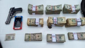 dinero robo