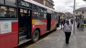 a transporte