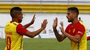 Aucas-Copa-Sudamericana-Melgar