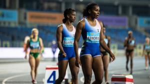Ecuador-postas-atletismo-velocistas-Tokio