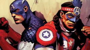 Marvel presentará un Capitán América indígena.
