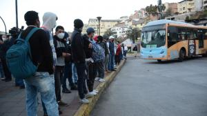 quito buses