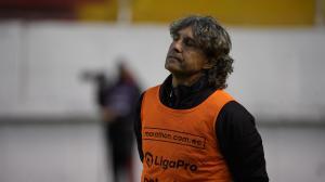 Aucas-Héctor-Bidoglio-LigaPro-Copa-Sudamericana