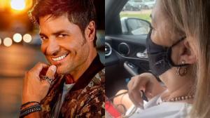CHAYANNE MUJER