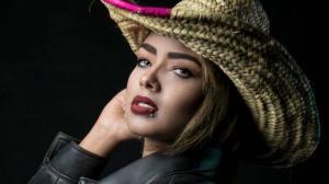 La actriz y modelo fue secuestrada cuando dirigía el rodaje de una película, en Yemen.