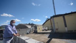 Crematorio - Calderón - Queja