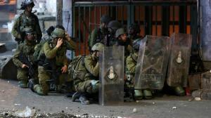 Continúan los ataque es Gaza, entre Israel y Palestina.