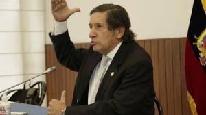 Rohon dejó entrever que el acuerdo PSC con Unes podría incluir temas como amnistías o indultos a sentenciados por la justicia