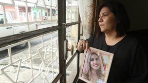 Lisbeth Baquerizo Muñoz, de 30 años, fue asesinada el pasado 21 de diciembre.