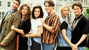 Friends pronto se estrenará por HBO.