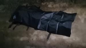 Muerto - Yaruquí - Detenido