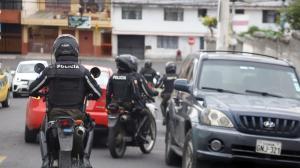 La Argelia - Inseguridad - Quito