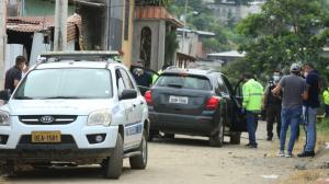 Una persona fue baleada en el noroeste de Guayaquil.