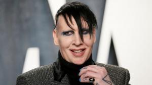 Marilyn Manson ha sido demando por supuesta agresión.