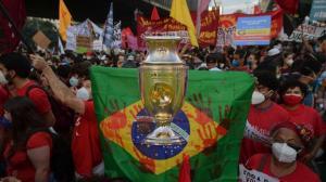 Copa-America-Brasil-Protestas-Jair-Bolsonaro
