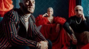 Manuel Turizo y Noriel se unen para nuevo tema musical.