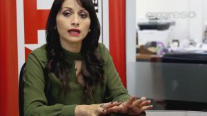Carolina Moreno