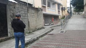 Un asesinato más se registra en Guayaquil.
