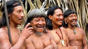 Los Waorani recibirán la vacuna del covid-19.