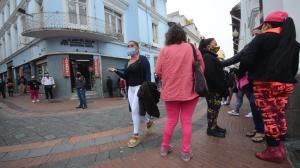 Trabajadoras sexuales - Quito - Problema