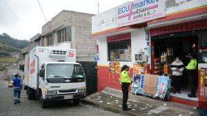 Inseguridad - Cotocollao - Quito