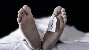 Un condenado a cadena perpetua murió por covid-19.