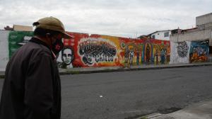 Vatos Locos - Inseguridad - Quito