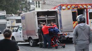 Crimen - Comité del Pueblo - Quito