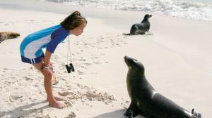 Galápagos turismo