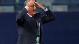 La Tri cayó 1-0 ante Colombia en su debut en la Copa América