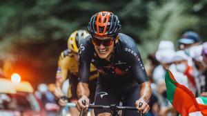 El ciclista se pronuncia y opina que en Ecuador debería haber mayor planificación y apoyo a un deporte que tiene a los mayores exponentes a nivel mundial