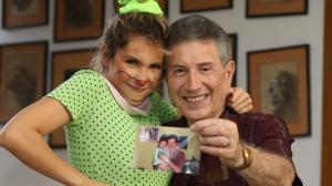Nerio y Ana Paula