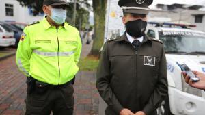 Policía - Héroe - Suicidas