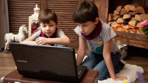 Hay que tener cuidado cuando los hijos desean ser influencers.