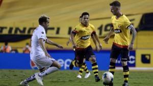 Barcelona y Liga de Quito se enfrentarán en la final de la Supercopa Ecuador.