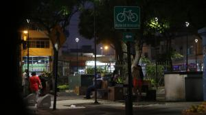 parque san agustín