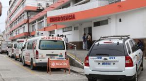 El crimen de la peruana Carla Rocchetti León ocurrió dentro de esta clinica.