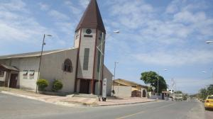 ancon iglesia