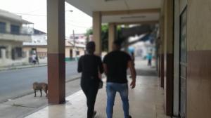 Falleció niña que baleada junto a su padre en el centro de Guayaquil