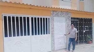 Carlos Enrique Álvarez Yánez tenía 3 años residiendo en la casa donde fue asesinado.