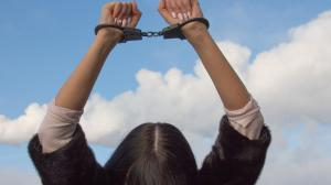 Detenida - Boleta de captura - Quito