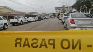 Investigan muerte de adultos mayores en el sur de Guayaquil.