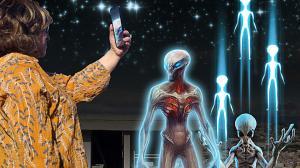 Enigmas - Extraterrestre - Quito
