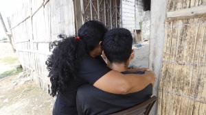 Una madre contó la agonía que vive desde hace seis años. El cuarto de sus cinco hijos es adicto a la H.