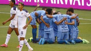 LigadeQuito-Copa-Sudamericana-entrenador-Pablo-Marini