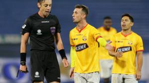 Barcelona deberá hacer más de un gol para alcanzar sus aspiraciones en Copa Libertadores.
